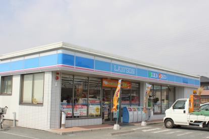 ローソン 浜松中野町店の画像1