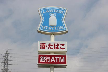 ローソン 浜松中野町店の画像2