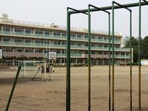 所沢市立 林小学校