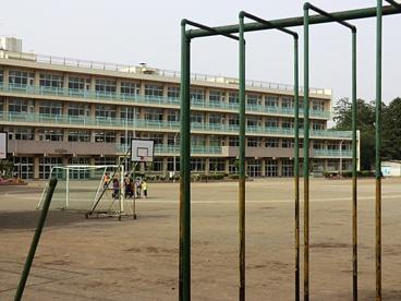 所沢市立 林小学校の画像1