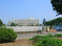 狭山市立 南小学校