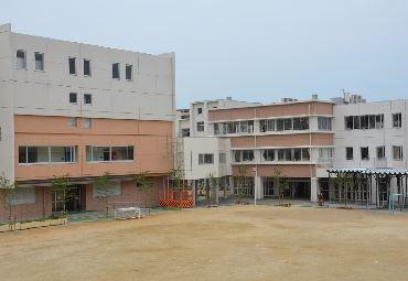 池田市立 池田小学校の画像1