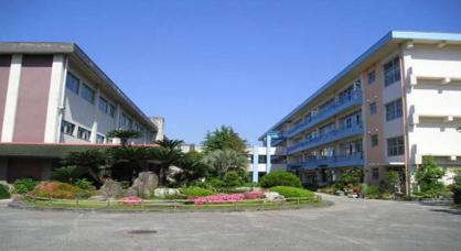 池田市立 池田中学校の画像1