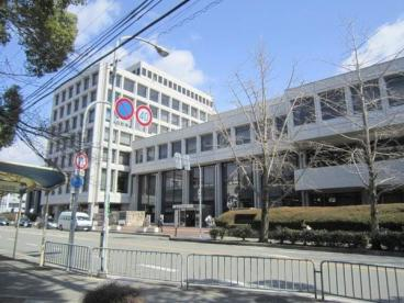 池田市役所の画像1