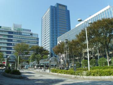 JR南武線武蔵小杉駅の画像1