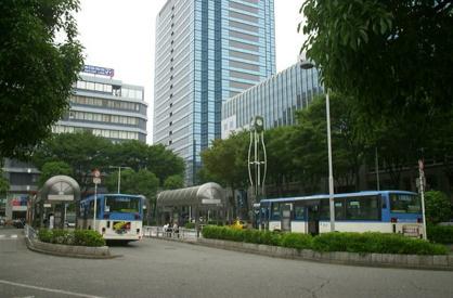 JR南武線武蔵小杉駅の画像3