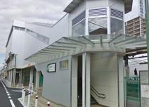 JR横浜線「矢部」駅