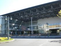 結城市民情報センター