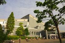 結城市民文化センター・アクロス