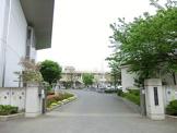 狭山市立 西中学校