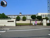 狭山市立 入間野中学校