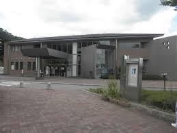市立藍市民センターの画像1