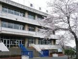 入間市立 黒須中学校
