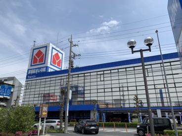 ヤマダ電機 家電住まいる館YAMADA坂戸店の画像1
