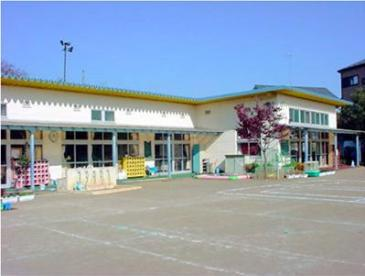 牛久市立第二幼稚園の画像1