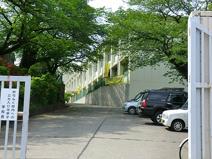 所沢市立 山口中学校