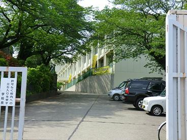 所沢市立 山口中学校の画像1