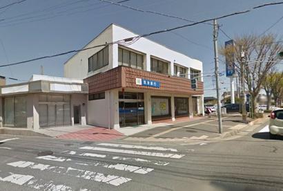 筑波銀行牛久東支店の画像1