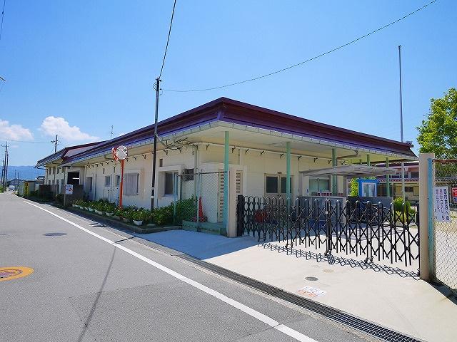 大和郡山市立筒井幼稚園(つついようちえん)の画像