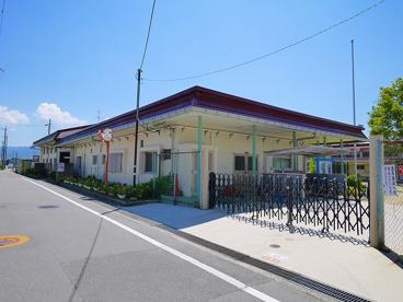 大和郡山市立筒井幼稚園(つついようちえん)の画像1