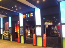 MOVIX アリオ川口店