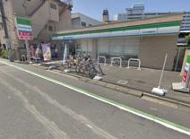 ファミリーマート 川口SL青葉通り店