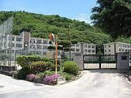 山田中学校の画像1
