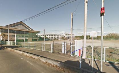 つくば市立茎崎中学校の画像1