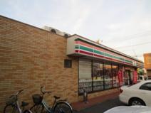 セブンイレブン 川口青木3丁目店