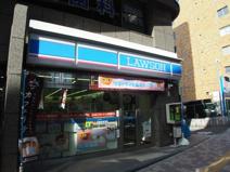 ローソン 渋谷本町1丁目店