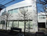 渋谷区立本町図書館