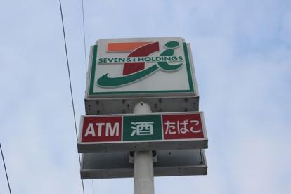 セブンイレブン 浜松曳馬店の画像2
