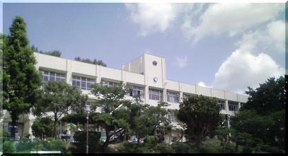 押部谷中学校の画像1