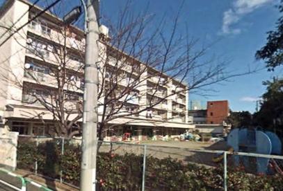 桐ヶ丘南保育園の画像1