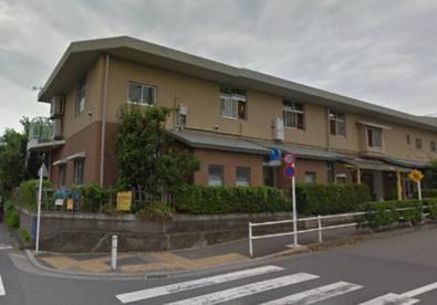 私立豊川保育園の画像1