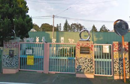 うめのき幼稚園の画像1