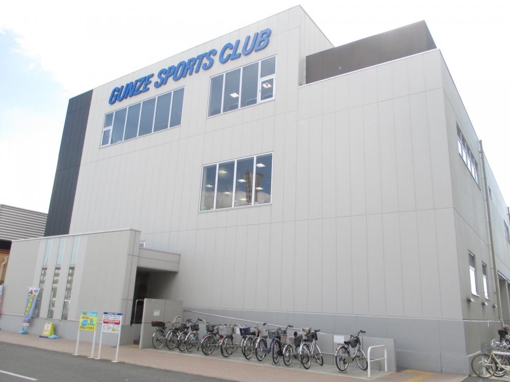 グンゼスポーツクラブ西明石の画像