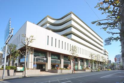 東京新宿メディカルセンター(旧・厚生年金病院)の画像1