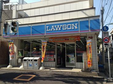 ローソン牛込店の画像1