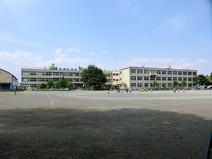 入間市立 上藤沢中学校