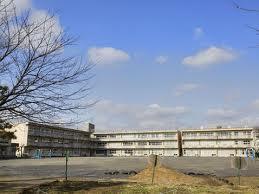 柏市立 松葉第一小学校の画像1
