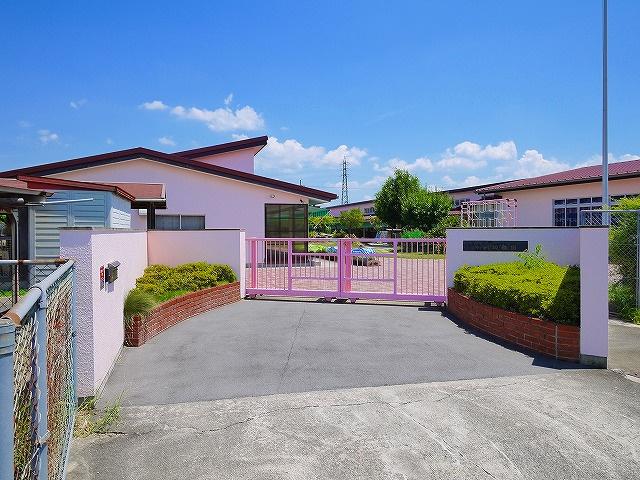 大和郡山市立片桐幼稚園(かたぎりようちえん)の画像