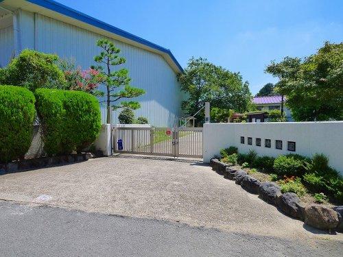 大和郡山市立片桐西幼稚園(かたぎりにしようちえん)の画像
