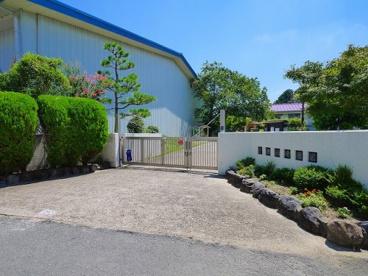 大和郡山市立片桐西幼稚園(かたぎりにしようちえん)の画像1