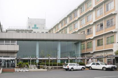 JAとりで総合医療センターの画像1