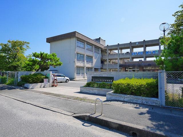 大和郡山市立平和幼稚園(へいわようちえん)の画像