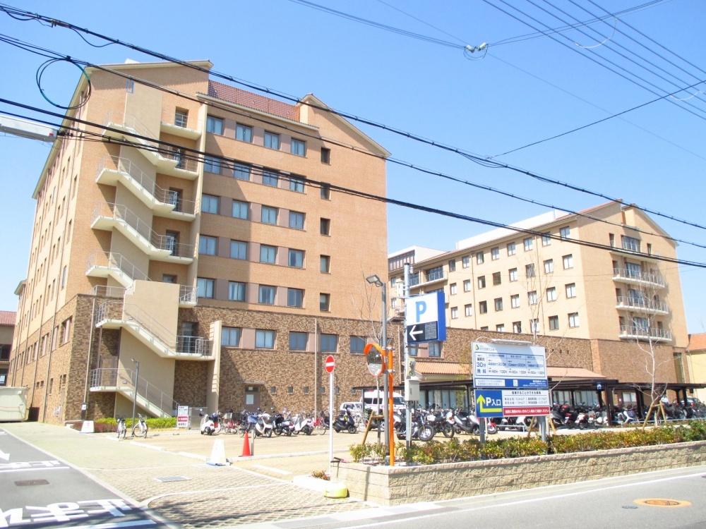 明石医療センターの画像