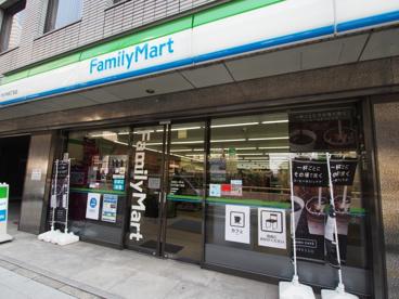 ファミリーマート 代々木4丁目店の画像1
