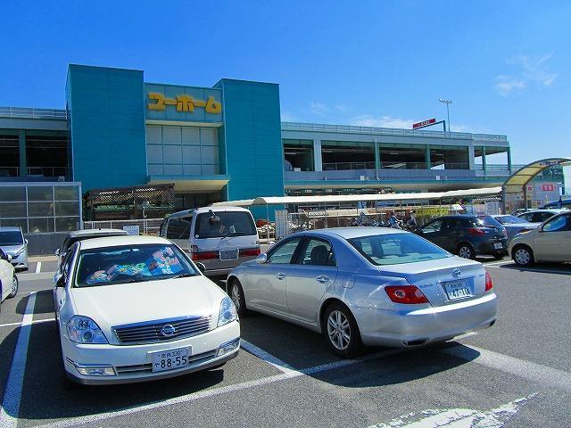 DCMダイキ 大和郡山店の画像