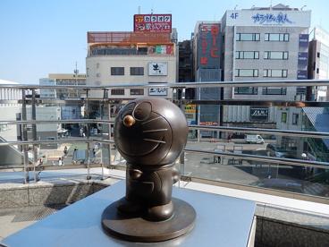 小田急小田原線・JR南武線登戸駅の画像3